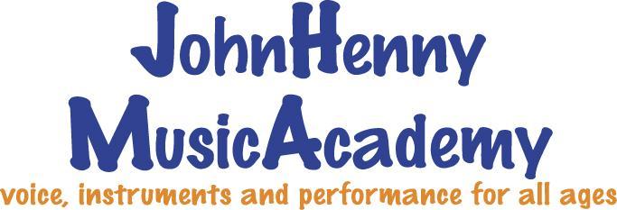 John Henny Music Academy